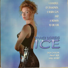 Ice (1994) [NTSC/P&S] [ID2831PE] Laserdisc Traci Lords
