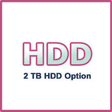 2 TB HDD Hard Disk Drive for CD DVD Duplicator