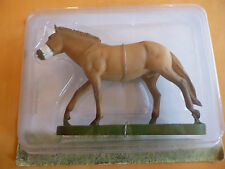 Resin Horse Figure Small Scale Model Statues Highly Collectable-Prewalsky