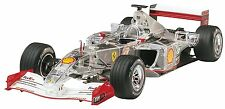 "Tamiya 20054 Ferrari F2001 ""Full-View"" GP 1/20 scale kit FJH"