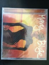My Life II...The Journey Continues (Act 1) * by Mary J. Blige Cracked Case