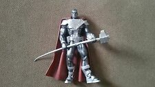 DC superheroes s3 Universe Classics action figure Steel sculpt