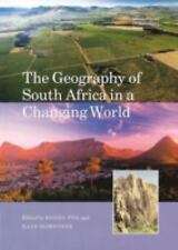 The Geography of South Africa in a Changing World-ExLibrary