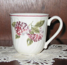 Noritake SUMMER BOUQUET Mug