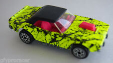 MATCHBOX DODGE CHALLENGER CASTED 1993
