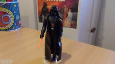 VINTAGE STAR WARS DARTH VADER 1977 Hong Kong VINTAGE CAPE & SABER very nice