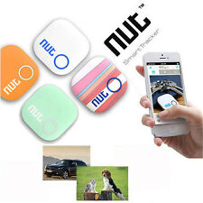 Mini Smart Patch Alarm Tag Bluetooth Nut 2 Tracker Locator Anti Lost Key Finder