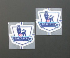 *LEXTRA - BARCLAYS PREMIER LEAGUE /  2 x ARM PATCH = KIDS SIZE*