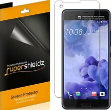 6X Supershieldz Anti Glare (Matte) Screen Protector For HTC U Ultra