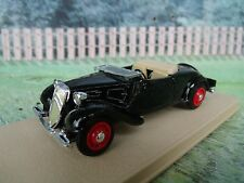 1/43 Eligor (France)  Citroen traction cabriolet 1938