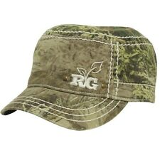 REALTREE GIRL MILITARY HAT - MAX 1 CAMOUFLAGE CAMO CAP