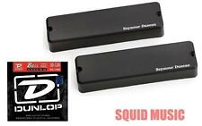 Seymour Duncan ASB-6s Active Soapbar 6 String Bass Phase I Set ( BASS STRINGS )
