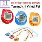 Virtual Pet / Like Tamagotchi / 49 In 1 Cyber Pet Toy / Retro / Blue Pink Yellow