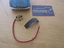 Schleifring für Hupenkohle Hupe  BMW Isetta 250 300 600 Metall verstärkt