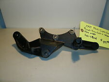 """1957 Ford """"F"""" Model Supercharger 312  mounting bracket. (NO fitTbird) used E+"""