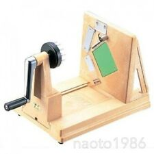 CKY08 Japanese Vegetable Turning Slicer Japan Import (F/S with Tracking Number)