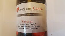 Arginine Cardio Worlds Most Advanced Formula 12 X More Effective Than Proargi9