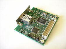 SIMTEC NET 100 NIC for Acorn RISC PC/A7000 computers RISC OS+Crossover