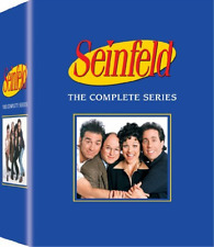 SEINFELD,JERRY-Seinfeld - The Complete Series Box Set  DVD NEW