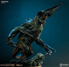 SIDESHOW PACIFIC RIM: KNIFEHEAD PREMIUM FORMAT LIMITED EDITION STATUE *DISPLAY*