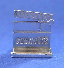 Scene It? Movie Edition DVD Game Clapper Board Replacement Game Token 2002