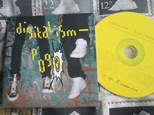 Digitalism – Pogo Label: Virgin – DINSTDJ281 Promo UK CD Single
