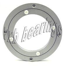 140mm Lazy Susan Aluminum Bearing Turntable Bearings 12877