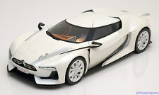 1:18 Norev Citroen GT Concept Car Salon Paris 2008 white