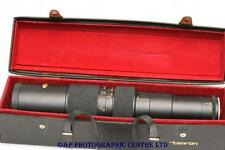Rare Tamron Adaptall 2 SP 200-500mm f6.9  Zoom lens NEAR MINT CONDITION