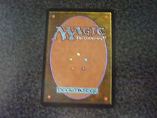 Magic the Gathering Foil Booster Pack