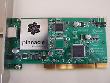 Pinnacle Plotech 6-94-0 E169497 Rev1.3 PCI Digital TV Card