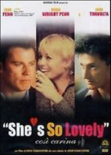 Dvd SHE S SO LOVELY - (2007) *** Sean Penn John Travolta ***  ......NUOVO