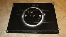 THE RING movie poster (A) NAOMI WATTS poster HORROR