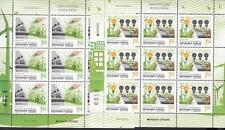 CEPT Bosnia Serbia SRPSKE 2016 KB   MNH ** 653-654 Think Green