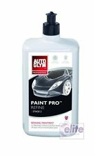 Autoglym Paint Pro Refine Stage 2 Finishing Polish 1 Litre - Deep Glossy Finish