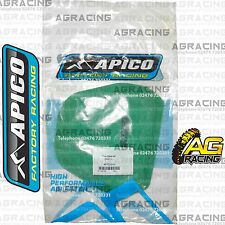 Apico Pre-Oiled Pre Oiled Air Filter For Yamaha YZ 450F 2010-2013 Motocross New