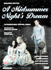 A Midsummer Night's Dream (DVD, 2004)