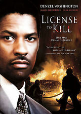License to Kill (DVD, 2007)