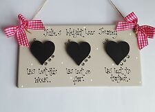 Personalised Weight Loss Plaque Sign Slimming World Wight Watchers Laura Ashley