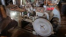 U.S. TOOL / BAIRD #35 MULTISLIDE FOUR-SLIDE (strip & wire former)