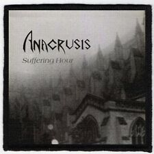 ANACRUSIS PATCH / SPEED-THRASH-BLACK-DEATH METAL