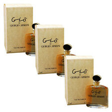 Armani Gio by Giorgio Armani for Women Combo Pack: EDP 0.51oz (3x 0.17oz minis)