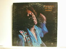 Jimi Hendrix - Hendrix In The West, Reprise MS 2049, 1972 Stereo LP