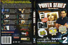 AIRBRUSH DVD - DANIEL POWER - THE POWER SERIES LEVEL 2