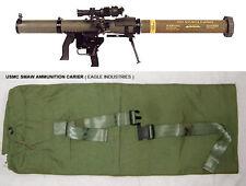 MK153 SMAW Ammunition Carrier Bag, Anti static rocket bag, USMC Eagle Industries