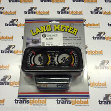 Land Rover Jeep Expedition Double Incline Land Meter - BA 5560