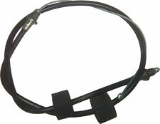 Genuine Wagner BC123942 Parking Brake Cable Lefr rear Fits GM from 1983 to1989