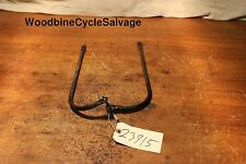 1978 AMF ROADMASTER MOPED  REAR FRAME SUPPORT BARS # 23915