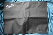 NEW Improved Fender Amp Cover For '65 Twin Reverb Amp, Black, MPN 0050250000