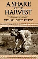 A Share of the Harvest: Kinship, Property and Social History Among the Malays of